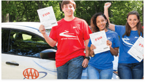 Approved Driving Schools